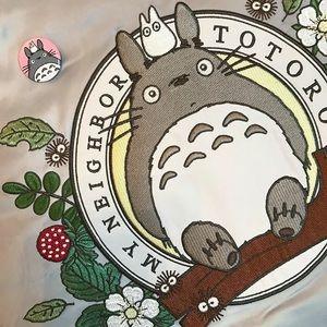 Other - Studio Ghibli Totoro Jacket Bomber Unisex XL