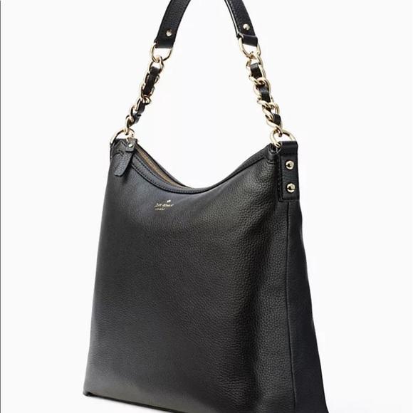 3d9b942f524a9 ❌SOLD❌ Kate Spade Boerum Place Serena Black Bag