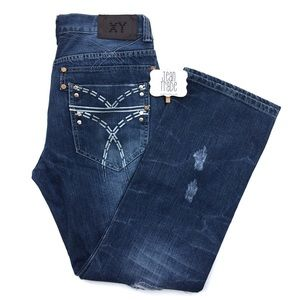 Other - 34x31 XY X-Ray Jeans
