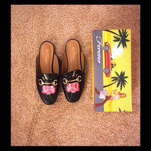 LAST PRICE slipper/sandal/ fashionable shoe❣️