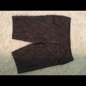 Bermuda shorts size 7