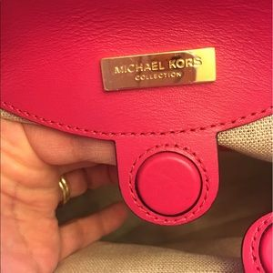 d63c22312bfb Michael Kors Collection Bags - SALE!! Michael Kors Collection Cooper Ring  Tote