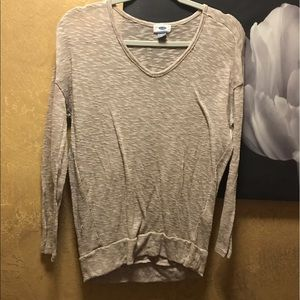 OLd Navy, light weight sweater.