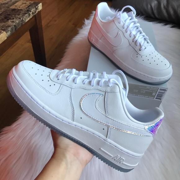 Nike Air Force 1 07' PRM Sneakers
