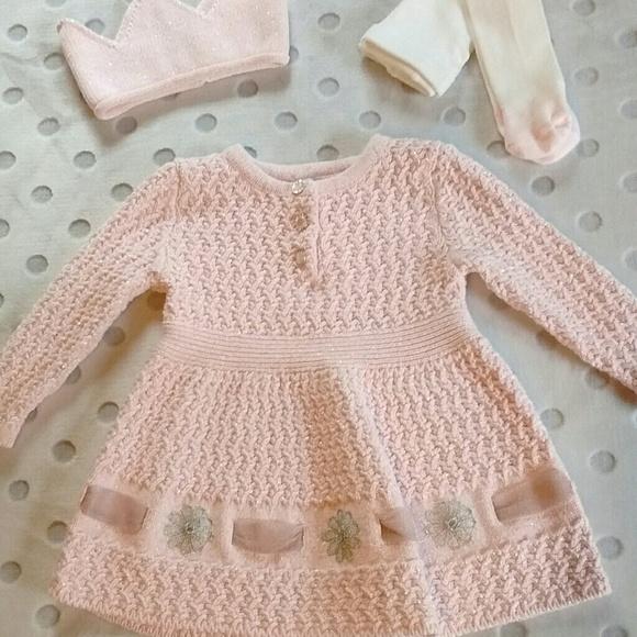 fec69b668 Catherine Malandrino Mini Other - 🌸 SALE! 🌸Catherine Malandrino Mini  Sweater Dress