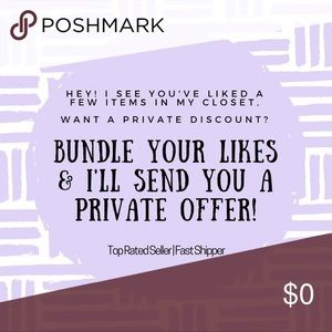 Bundle for a great discount!