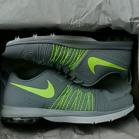 check out 9217d 93c24 Nike Air Max Effort TR trainers, Men s 10.5 NIB!