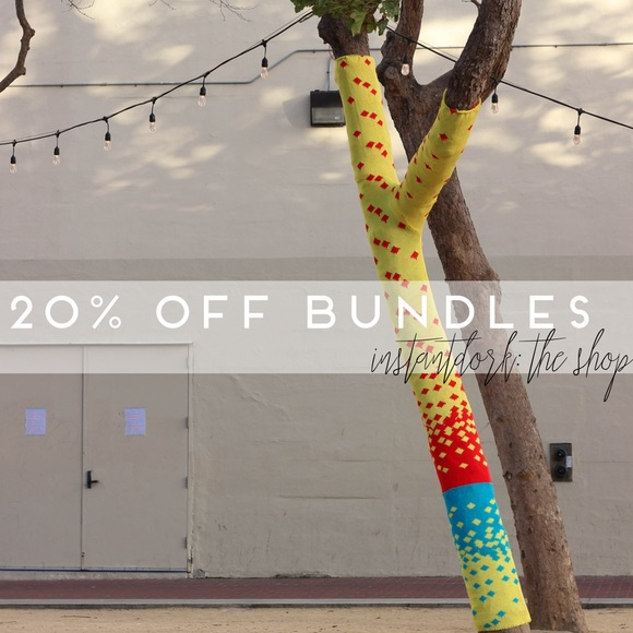 instantdork Other - 20% off bundles • bundle your likes+get an offer