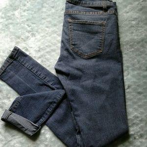 FOREVER 21 skinny Jean size 27