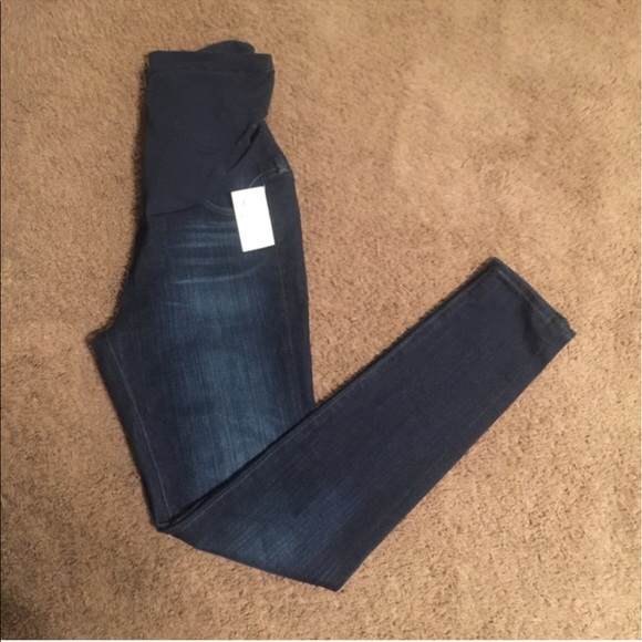 7f41ceb121d06 p collection Jeans | Maternity | Poshmark
