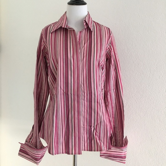 Thomas Pink Thomas Pink Women 39 S Striped Pink Panther