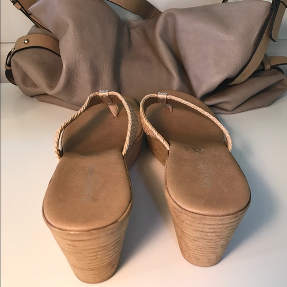 67 off cristina Francini Shoes BLING