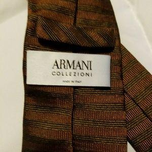 Other - Men's Armani tie