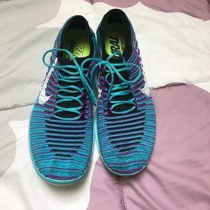 Nike free run natural