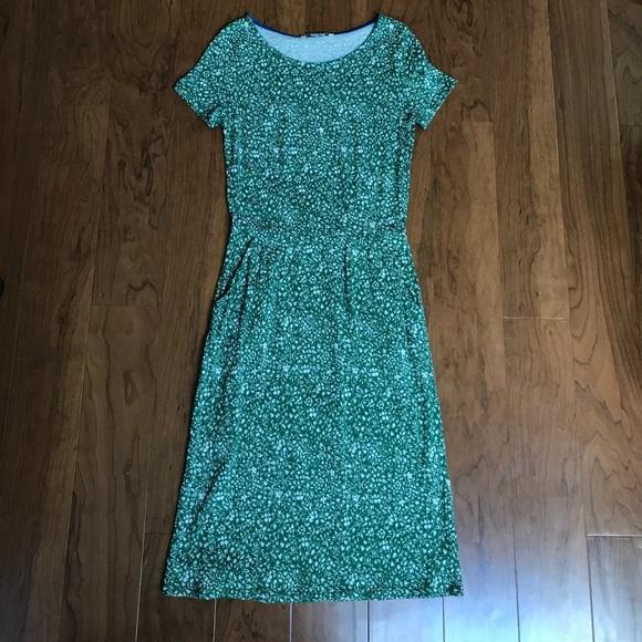 7df2707c61300 Boden Dresses & Skirts - Boden Phoebe Jersey Dress 4R