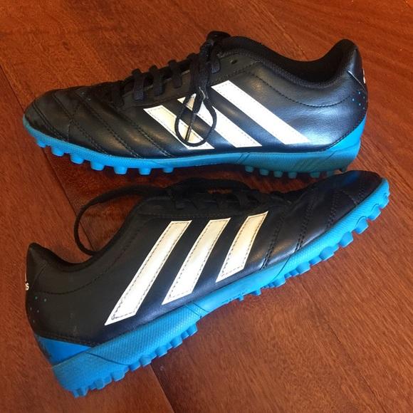 Adidas Performance Men S Goletto V Tf Soccer Shoe
