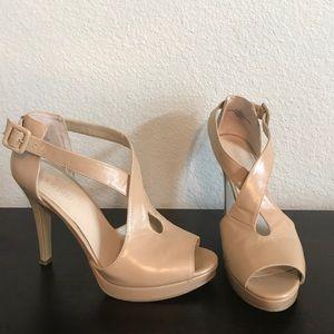 Nine West Size 8.5 Heels