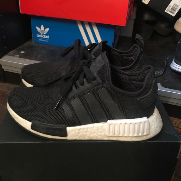 90aa576a2 adidas Shoes - Adidas nmds size 5 kids (6.5 women s)