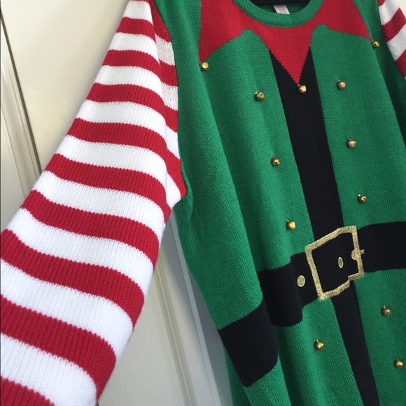 Who sells christmas sweaters