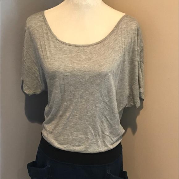 e31506965df Theory Denim / T-Shirt Dress. M_5956ca9ab4188e6571003943