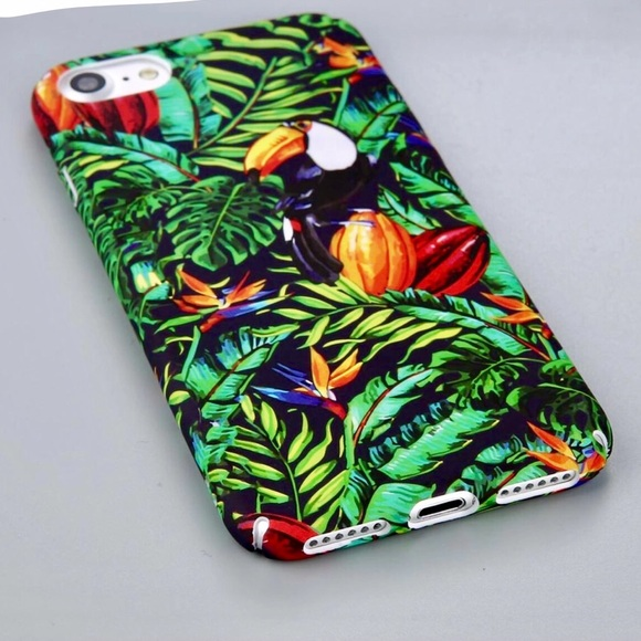 Fun Tropical Case Iphone 6 Plus �� Iphone 6 Plus From Stacy S Closet On Poshmark