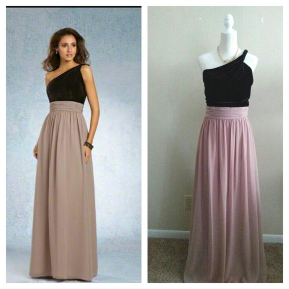 Alfred Angelo Dresses & Skirts - Alfred Angelo Bridesmaid dress sz 16 style 7343L
