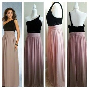 Alfred Angelo Dresses - Alfred Angelo Bridesmaid dress sz 16 style 7343L
