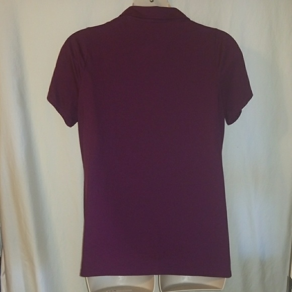 75 off lane bryant tops violet polo shirt lane bryant