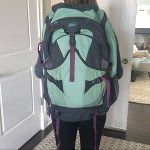 6d3fd57a05 REI Bags - REI co-op grand tour 80 travel backpack