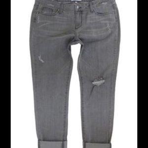 PAIGE Jeans - Paige Denim Jimmy Jimmy Skinny Boyfriend Size 29