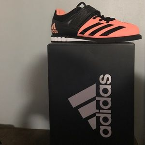 Adidas Powerlift.3