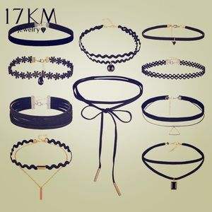 10 chokers for $20