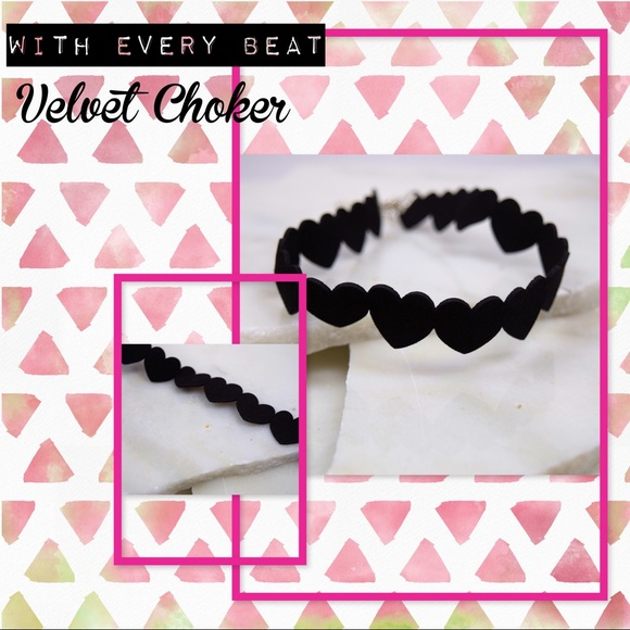 The maximalist boutique with every beat choker free for The beat boutique