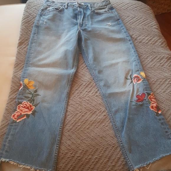 GRLFRND Jeans - 🦄HOST PICK🦄 GRLFRND Helena jeans Size 26