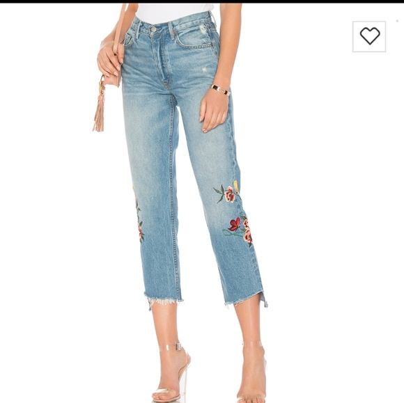 GRLFRND Denim - 🦄HOST PICK🦄 GRLFRND Helena jeans Size 26