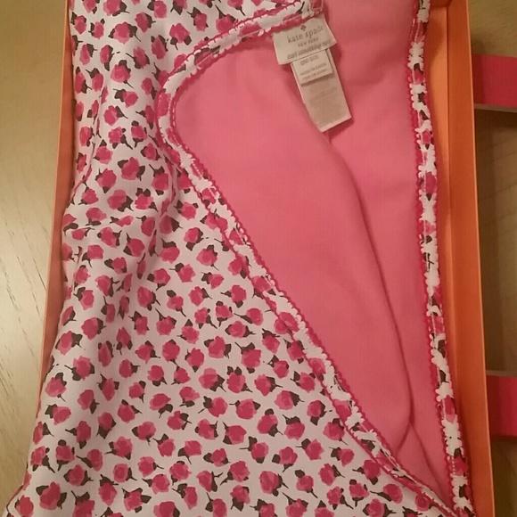 Kate Spade Bedding Infant Girl Baby Blanket Poshmark