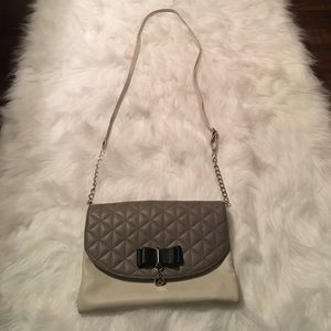 Extremely Adorable Jessica Simpson Crossbody