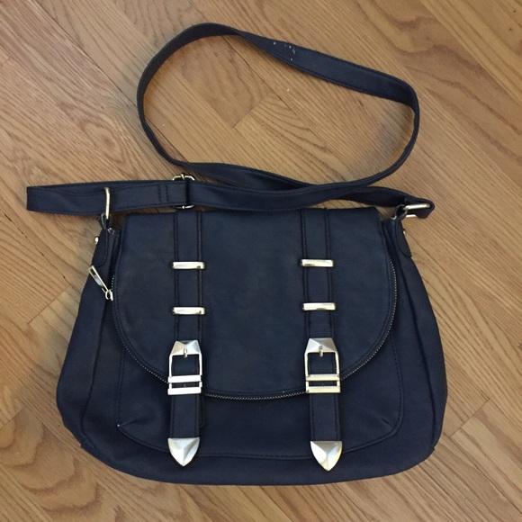 fb823887f2f ALDO Handbags - 🌟LAST CHANCE🌟 Dark blue crossbody Aldo bag