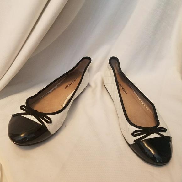 4f148a8aefcf Final MAUD FRIZON vintage ballet shoes. M 5957188a4e8d1769aa01525e