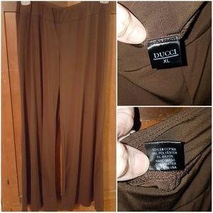 Pallazzo pants