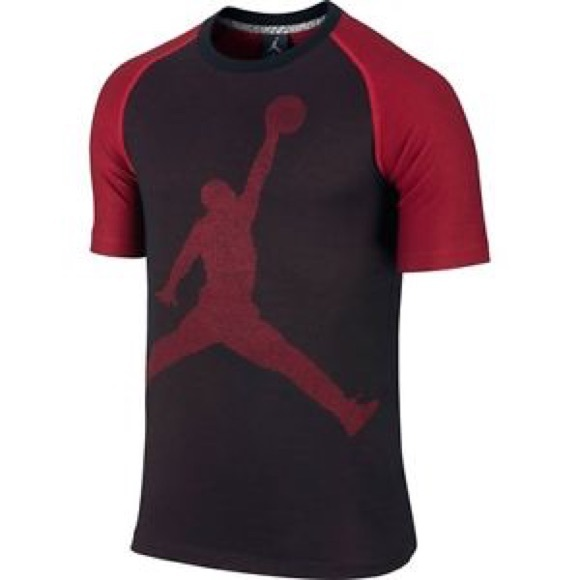 7c46b6f81f0170 Nike Jordan Jumbo Jumpman shirt