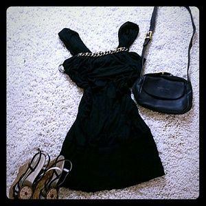 ❤Sky Brand black dress ❤