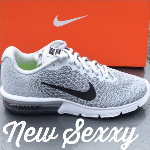 New Women s Nike Air Max Sequent 2! 🔥❤ 🔥 4c8f37097948
