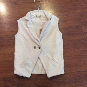 Miss Ruby Tuesday Vest
