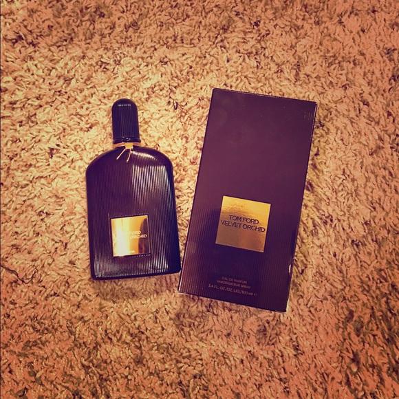 tom ford makeup | velvet orchid perfume 34 fl oz100ml | poshmark