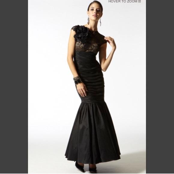5b24562d45 Jessica McClintock formal evening gown