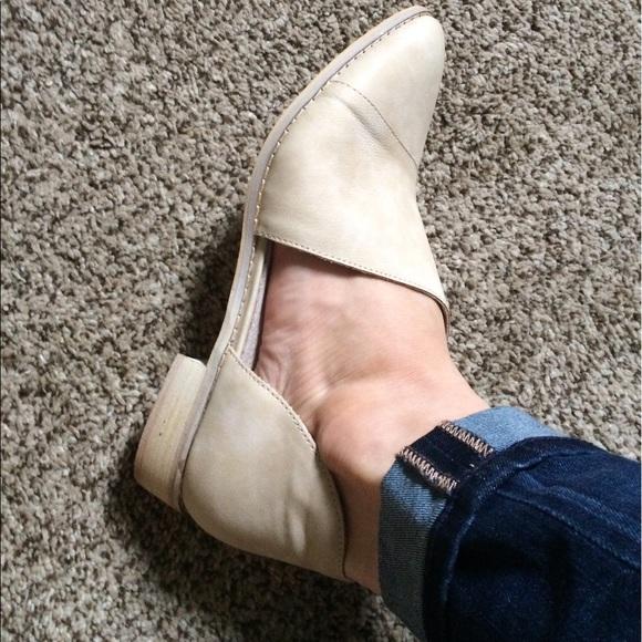 Shoes Like Free People Royale Flat