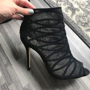 Brand new Karen Millen booties