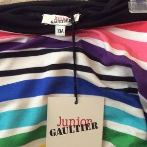 Junior Gaultier Bottoms - Junior Gaultier Skirt