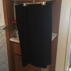 Dresses & Skirts - Wool skirt with inside lining